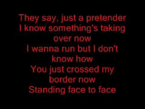Cascada Dangerous lyrics