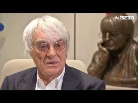 F1 2017 Bernie Ecclestone Interview