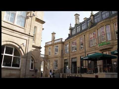 Sheffield Hallam University   UK