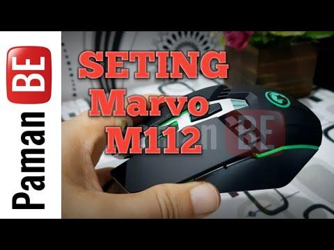 marvo-m112-||-cara-seting-setting-macro-mouse-marvo-scorpion-m112-unbox-riview-dan-ulasan-harga
