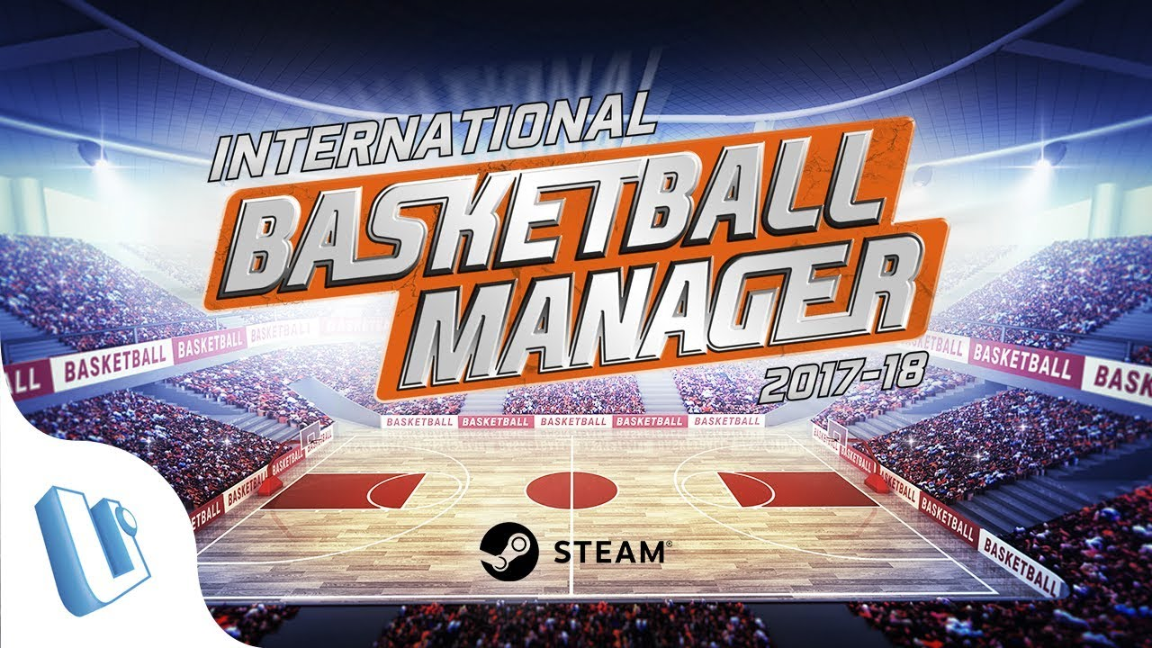 International Basketball Manager Coming Soon On Steam Youtube