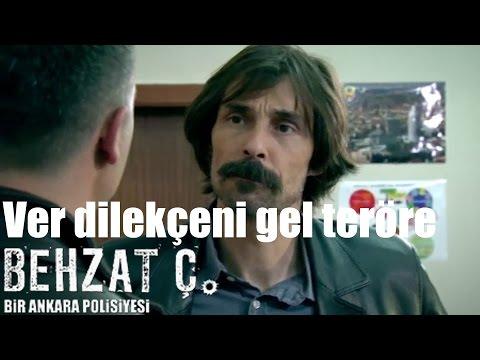 Behzat Ç. - Ver Dilekçeni Gel Teröre