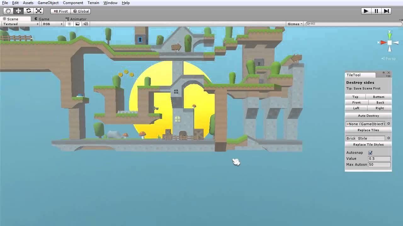Tiled Unity   Tile Design Ideas