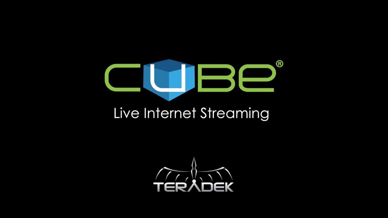 The Cube Stream