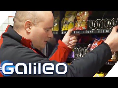 Das Geschäft mit den Snacks - Wer verdient hier am Meisten? | Galileo | ProSieben