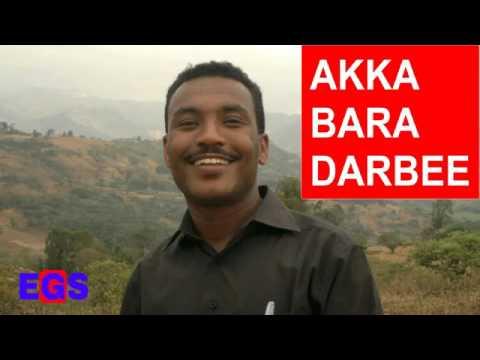 Addisuu Waayimaa   Akka Bara Darbee   Oromo Gospel Song