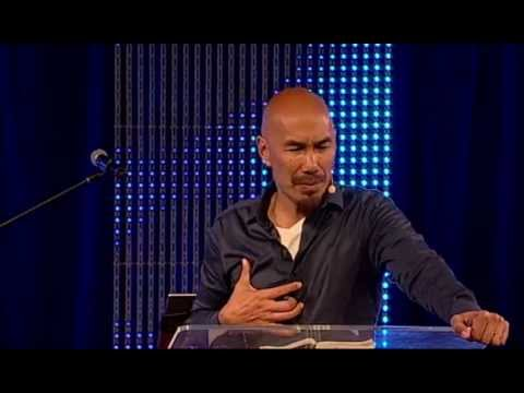 Francis Chan: I am the Good Shepherd