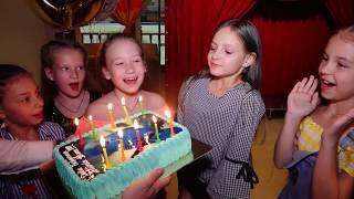 Орел и Решка - День рождения Виктории - 10 лет