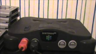 ASMR Whispering Nintendo 64 Game Collection (Relaxation & Sleep)