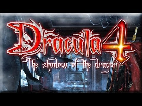 Dracula 4 Full - Android Gameplay HD