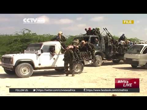 Somalia says its winning war against the Al-Shabaab