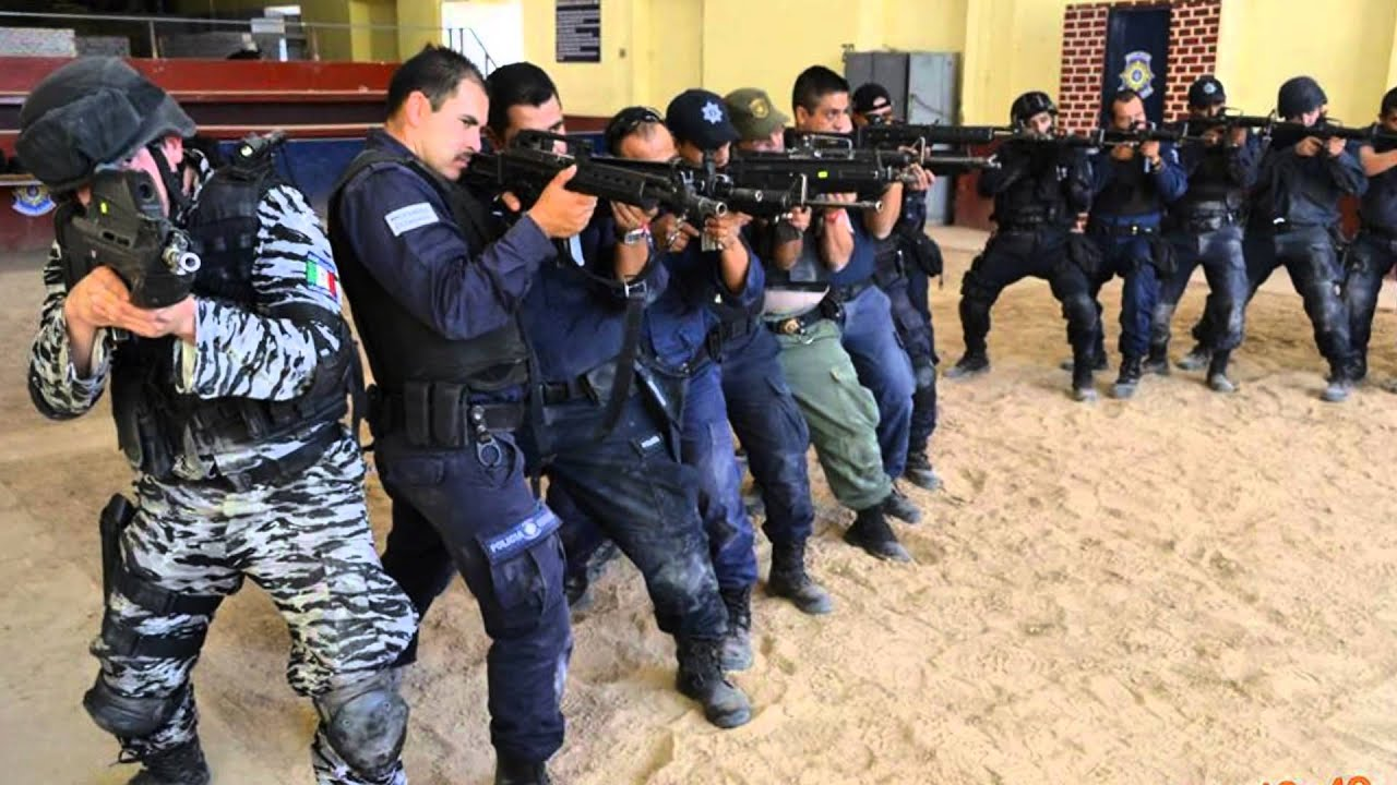 Zapopan, Jalisco Public Safety Photos |Jalisco Guadalajara Mexico Police Dept