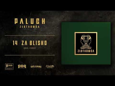 """Paluch """"Za Blisko"""" prod. FORXST ( BONUS TRACK )"""
