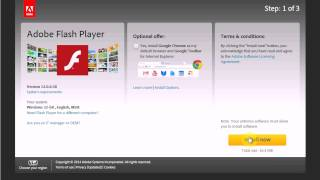 Fixing Problems in Internet Explorer - Part 4 (Flash)