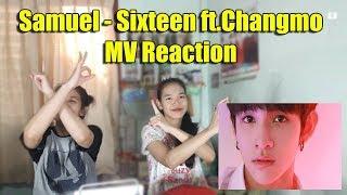 Video Samuel - Sixteen (Feat. Changmo) MV Reaction (Thai Ver.) | SeaSunSand download MP3, 3GP, MP4, WEBM, AVI, FLV Agustus 2018