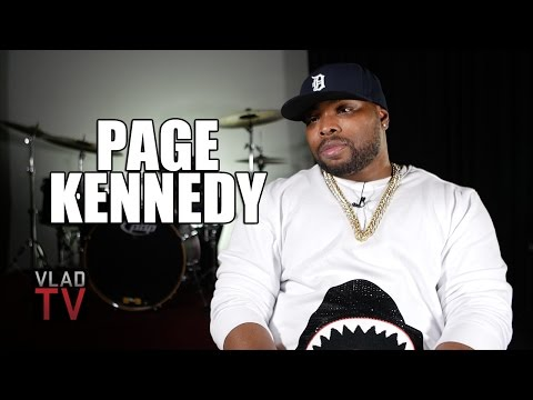 Page Kennedy on How Vine Stars Got Paid $100K From Brands for 6 Seconds