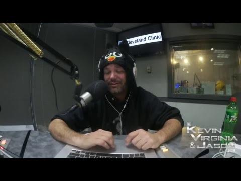 KVJ TV ATS Podcast 04-13-2017 (18+ Adult Language NSFW)