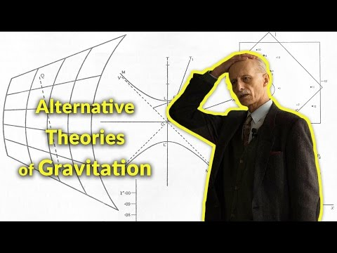 Some remarks concerning alternative theories of gravitation, Leszek M. Sokołowski