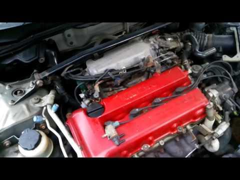 Nissan Sentra Codigo, P1444 Purge Solenoid Valve