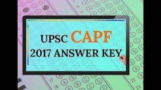 upsc-capf-assistant-commandant-2017-solved-paper