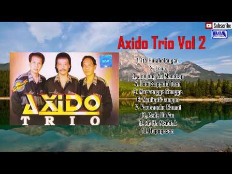 Best Of Trio Axido Vol 2