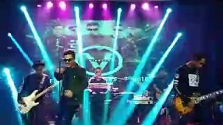 Download lagu KEREEEEEN.....Five Minutes - Galau Live at Emporivm Jakarta