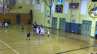 Basketball Game 12-8-18