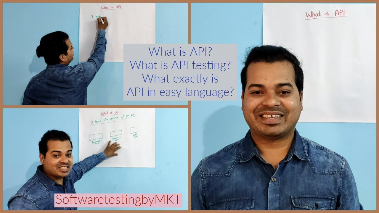 Download What is API?