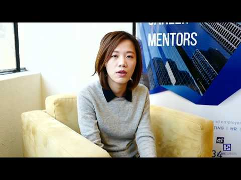 IVY SHAO: ATTITUDE IS THE KEY TO SUCCESS