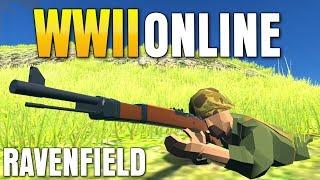 Descarca ravenfield ww2 mod pack pe Tube4Ro com