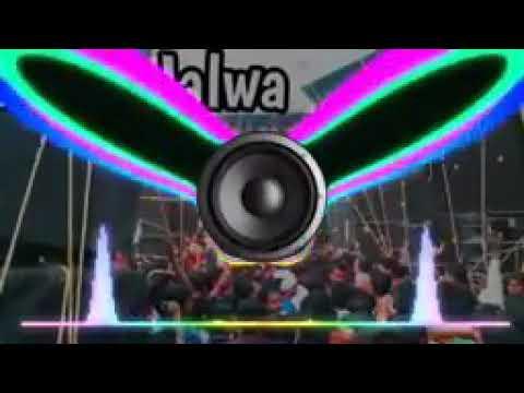Jalwa tera Jalwa Jalwa DJ remix