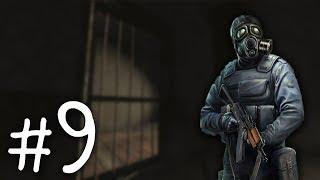 S.T.A.L.K.E.R. Пространственная аномалия #9. Побег бандитов