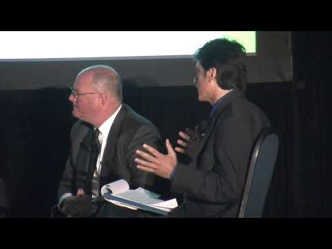 Halifax Port Days 2012: Open Forum Debate