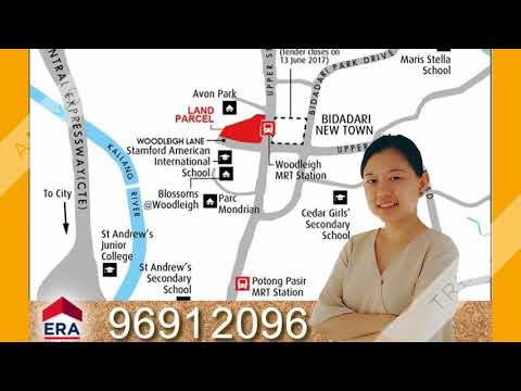 Park Colonial at Woodleigh +65 96912096
