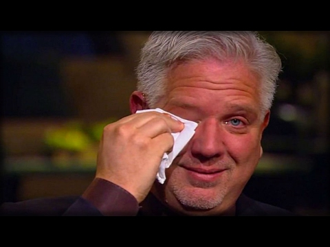 OOPS! AFTER BRUTALLY ATTACKING TRUMP, GLENN BECK HAS 2 EMBARRASSING WORDS FOR TRUMP SUPPORTERS