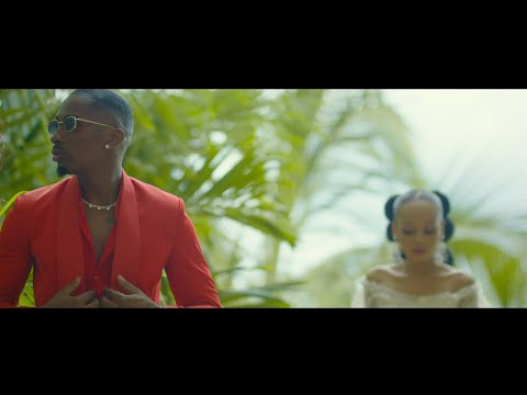 jux---sio-mbaya-(official-music-video)