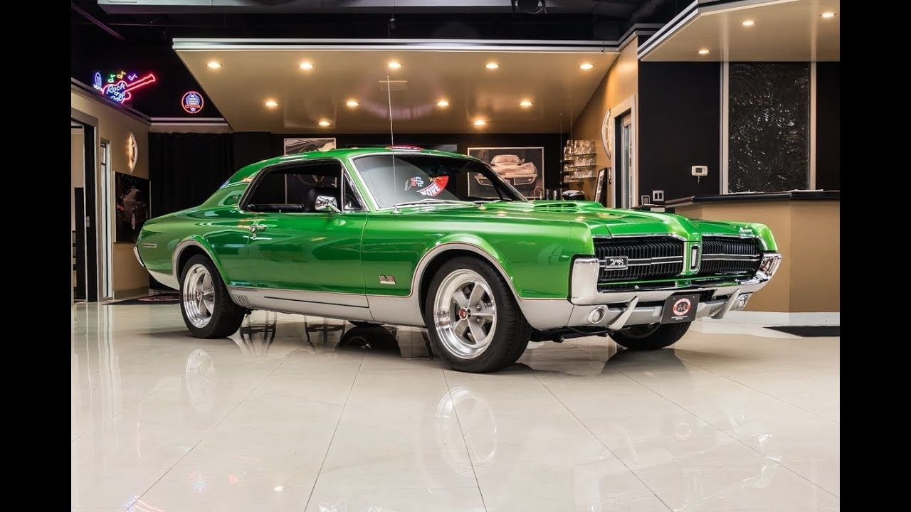 1967 mercury cougar for sale youtube 1967 mercury cougar for sale