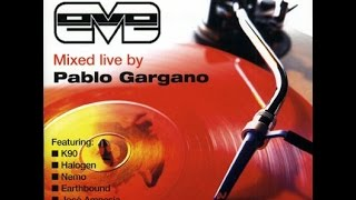 Pablo Gargano - XFade Master Mix Vol. 3: Eve Records