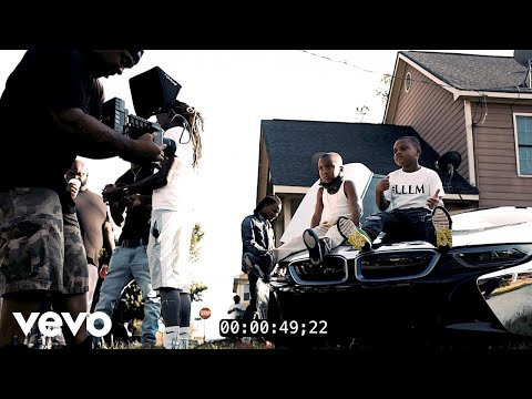 Philthy Rich - This One (BTS) ft. Bankroll Fresh