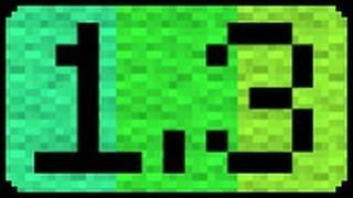 ✔ Minecraft: New 1.3 update features