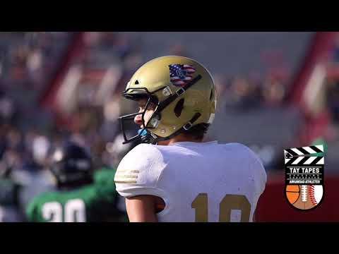 VF Pulaski Academy vs. Little Rock Christian Academy 5A State Championship