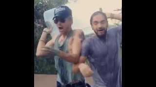 23 08 2014-billkaulitz #ALS #icebucketchallenge snippet