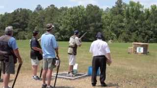 Sporting Clays and Fitasc - Georgetown, SC