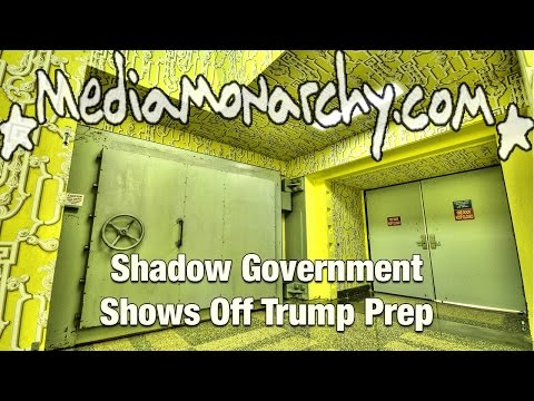 Shadow Govt Shows Off Trump Prep - #MorningMonarchy