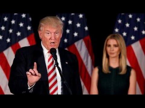 Trump promises to help working moms