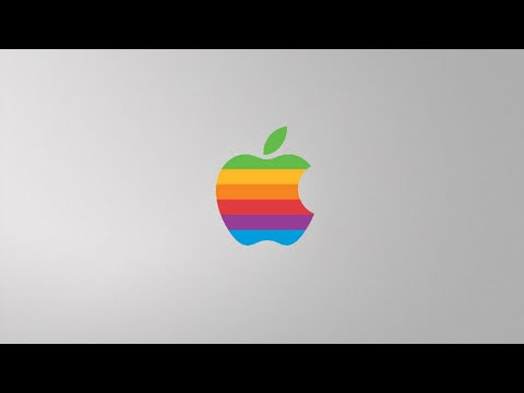 Every Apple Computer Ad