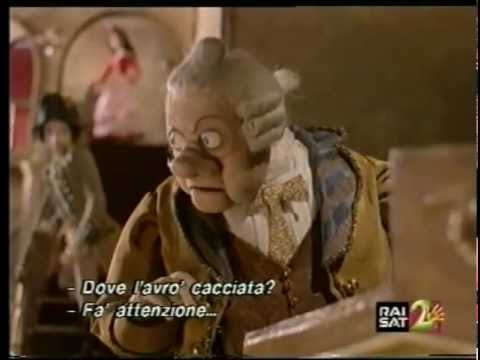 Opera Vox: The Barber of Seville (BBC 1994)