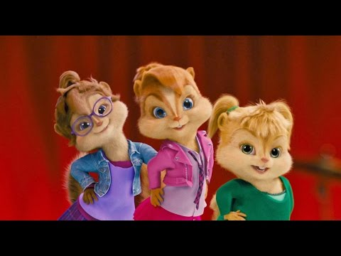 Jennifer Lopez - Ain't Your Mama [HQ] (Alvin and the chipmunks remix) 2016