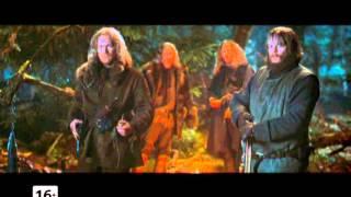 Большое Кино - Охотники на ведьм