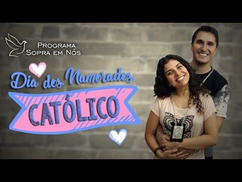 Dia dos Namorados _ Católico - Programa Sopra em nós #53